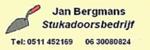 BergmansStukadoorsbedrijf